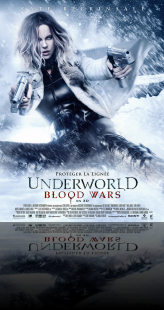Underworld - Blood Wars en 3D