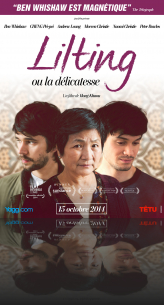 LILTING OU LA DELICATESSE