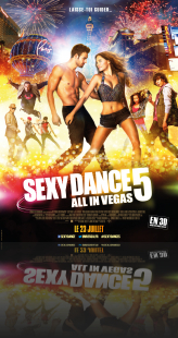 SEXY DANCE 5 - ALL IN VEGAS EN 3D