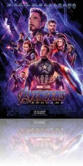 Avengers: Endgame en 3D