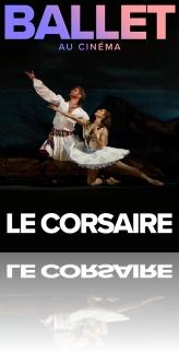 Le Corsaire (Bolchoï)