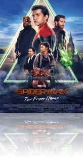 Spider-Man: Far From Home en 3D