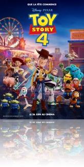 Toy Story 4 en 3D