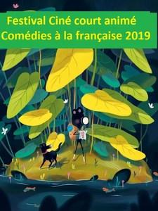 COMEDIES A LA FRANCAISE 2019