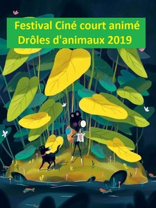 DROLES D'ANIMAUX 2019