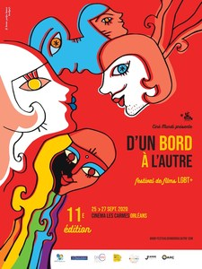 Festival D'UN BORD A L'AUTRE / SOIREE COURTS METRAGE