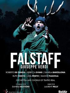 Opéra : FALSTAFF