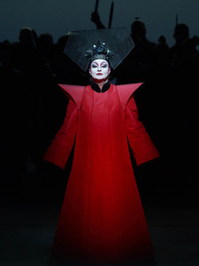 Opéra : TURANDOT