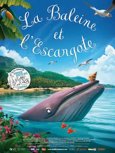 JEUNE PUBLIC : La Baleine et l'escargote