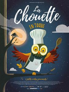 JEUNE PUBLIC : La Chouette en toque
