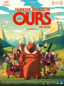 JEUNE PUBLIC : La Fameuse invasion des ours en Sicile