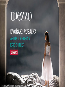 Opéra: RUSALKA