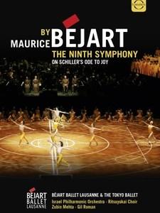 Opéra: The Ninth Symphony by Maurice Béjart
