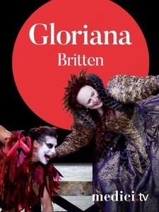 Opéra: Gloriana