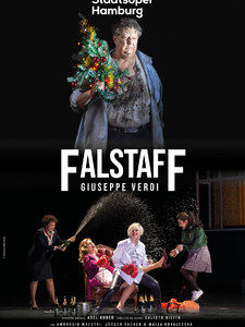 Opéra: Falstaff