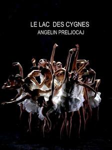Opéra1 : Le Lac des Cygnes