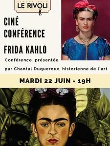Film + Conférence Frida Kahlo