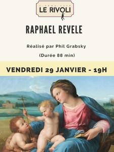 RAPHAEL REVELE