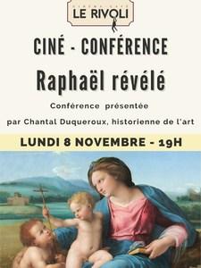 Film + Conférence Raphaël
