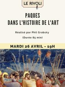 Pâques dans l'histoire de l'art