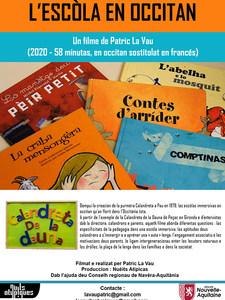 L'Escola en occitan