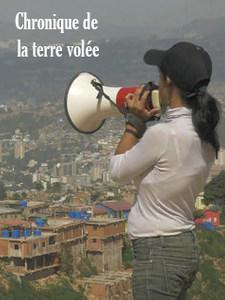 CHRONIQUE DE LA TERRE VOLEE