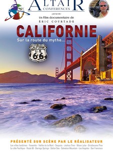 CALIFORNIE, sur la route du mythe