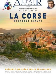 CORSE, Grandeur Nature