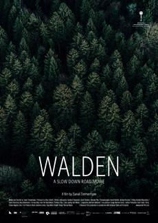 Cinéma du réel - Walden