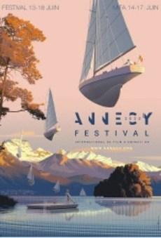 Annecy 2020 : Courts métrages primés