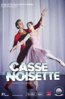 Casse-Noisette - (Bolchoï)