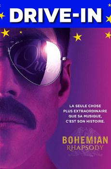 Bohemian Rhapsody (Drive-in 2021)