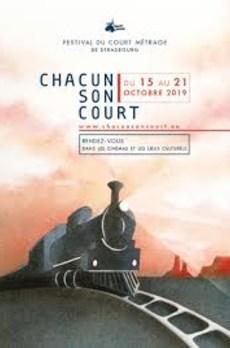 CHACUN SON COURT 2019 - Compétition Fiction - Programme 2