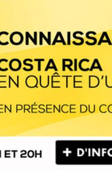 COSTA RICA EN QUETE D'UN EDEN