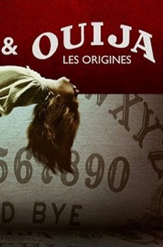 Nuit de l'horreur - Ouija & Ouija les origines