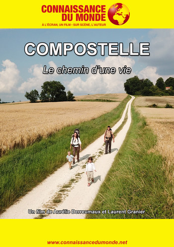 CDM : COMPOSTELLE