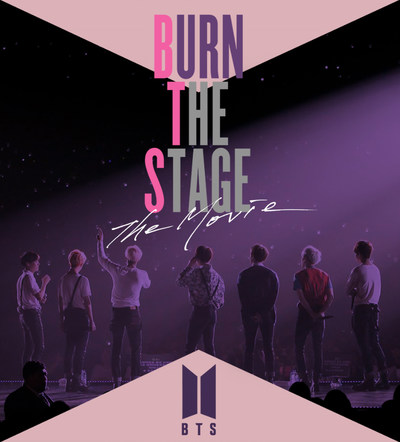 Burn the Stage on JumPic com