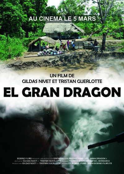 EL GRAN DRAGON