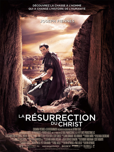 La R�surrection du Christ