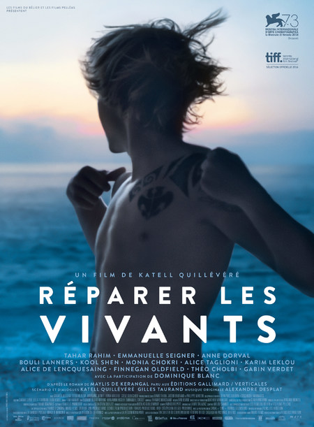 R�parer les vivants