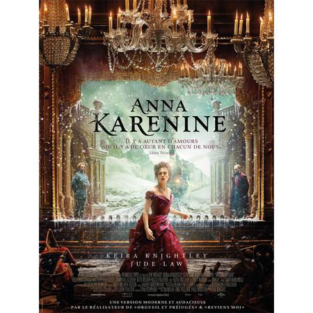 Anna karenine 2012 au cin ma tourcoing les crans - Le roi du matelas tourcoing ...