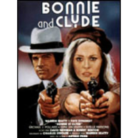 bonnie and clyde 1967 au saint omer o cin. Black Bedroom Furniture Sets. Home Design Ideas