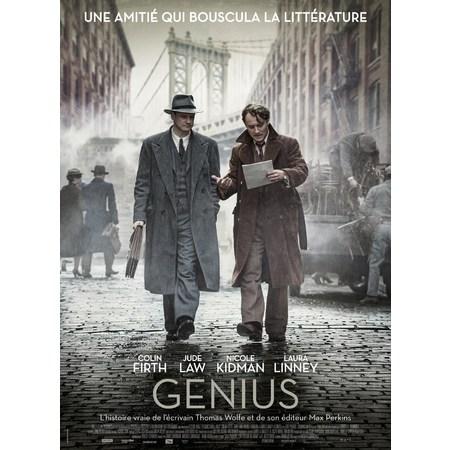 Genius 2016 au cin ma marseille le prado - Cinema du prado marseille ...