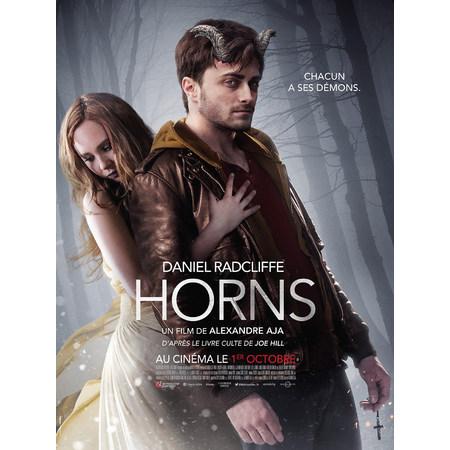Horns 2014 au cin ma marseille le prado - Cinema du prado marseille ...