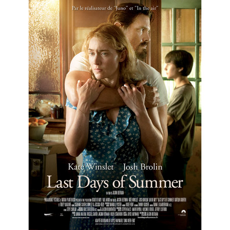 Last days of Summer affiche