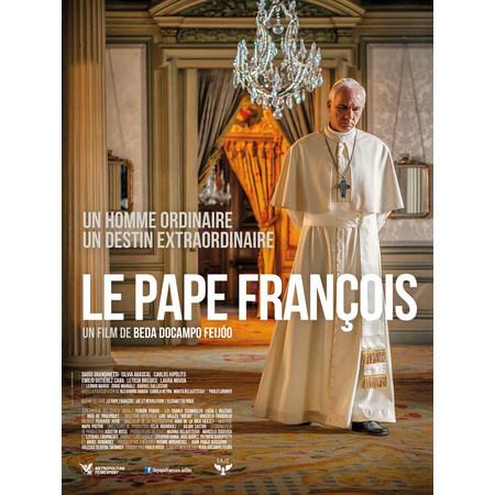 le pape fran ois 2016 au les cin mas de saint etienne l 39 alhambra. Black Bedroom Furniture Sets. Home Design Ideas