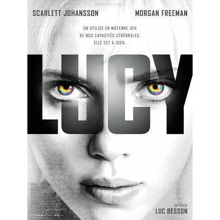 Le Cinéma US - Page 5 LUCY+2