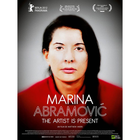 marina abramovic the artist is present 2012 au ch teau. Black Bedroom Furniture Sets. Home Design Ideas