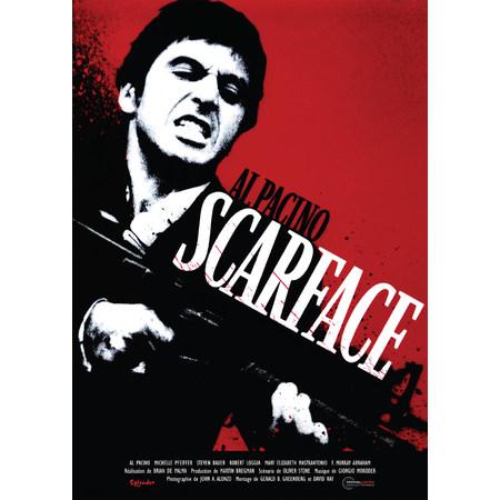 Scarface 2013 au cin ma limoges ester grand ecran - Cinema grand ecran limoges ...