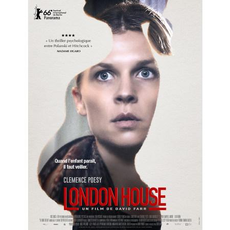 London house 2017 au cin ma limoges ester grand ecran - Cinema grand ecran limoges ...